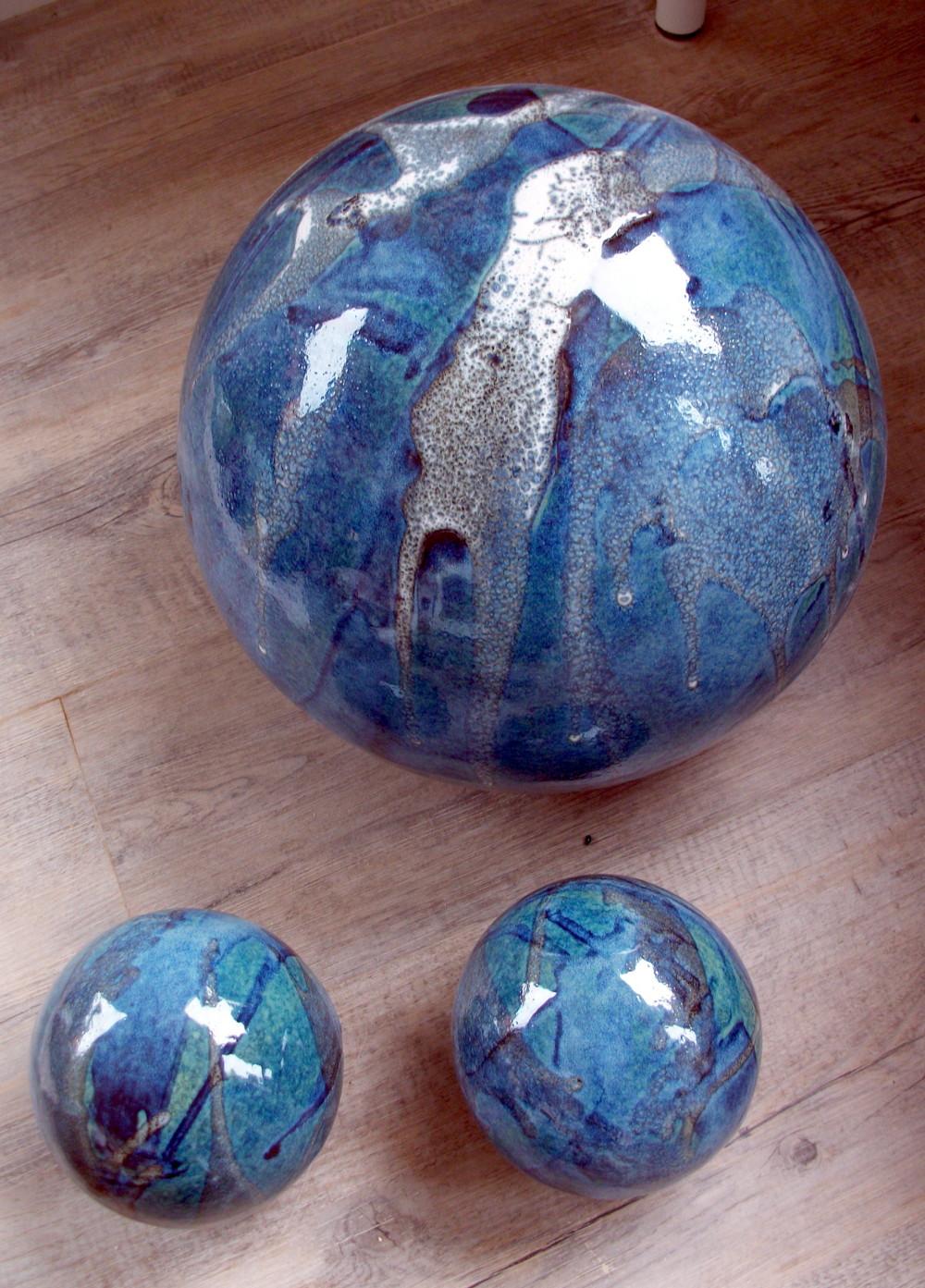 Decoration ceramique exterieur jardin design exterieur | Djunails