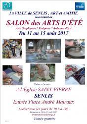 2017 affiche salon aout n 4