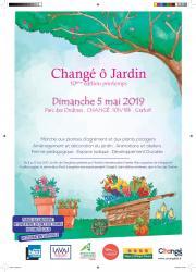 Changé O Jardin, fête des plantes en Mayenne, Laval, Changé 53