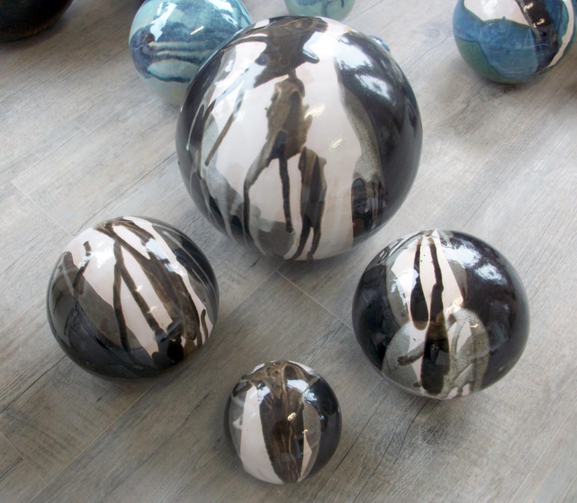 Boule deco exterieur 14 voici une s lection d coration for Boule ceramique decoration jardin terrasse maison