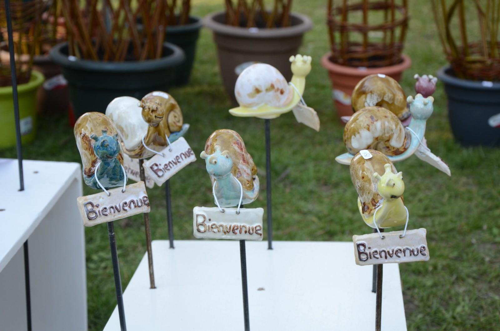 Decoration Jardin Ceramique - Maison Design - Edfos.com