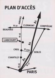 salon artisanal de Liancourt 2017, Oise