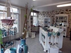 l'atelier du potier en avril 2014
