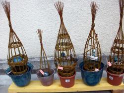 osier+céramique en mars 2013