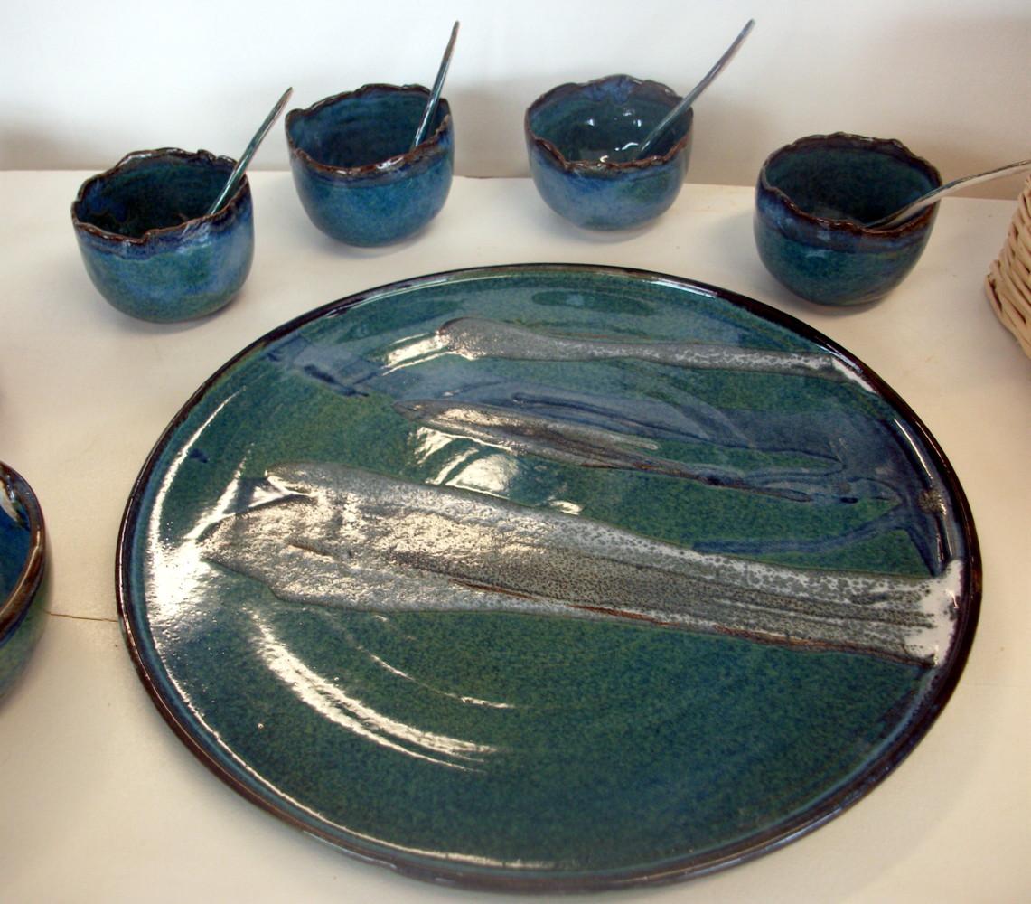 poteries en gr s de doroth e bajeux artisan potier en mayenne. Black Bedroom Furniture Sets. Home Design Ideas
