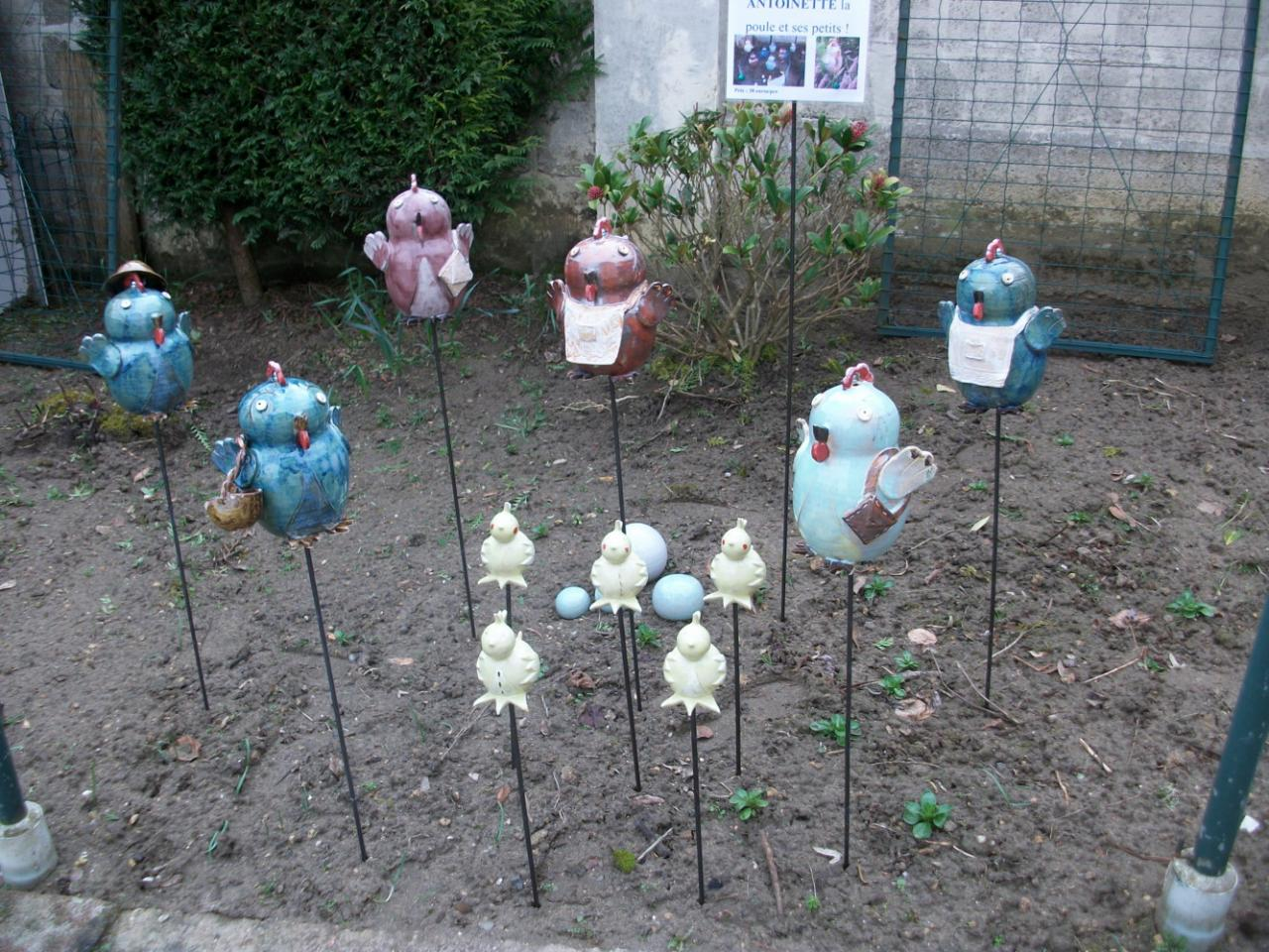 D Co Jardin Poterie