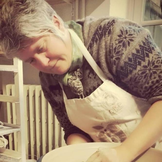 Dorothée Bajeux, poterie